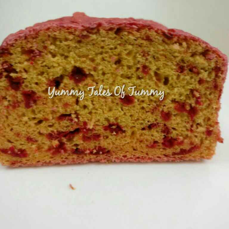 How to make Beetroot bread