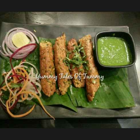 Photo of kabab by Lata Lala at BetterButter