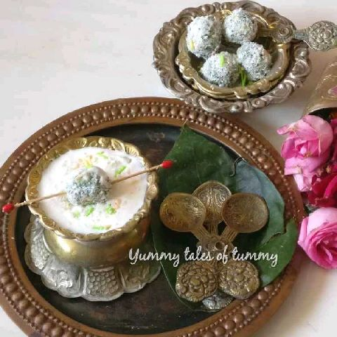 How to make Paan/Beetel leaf Truffles