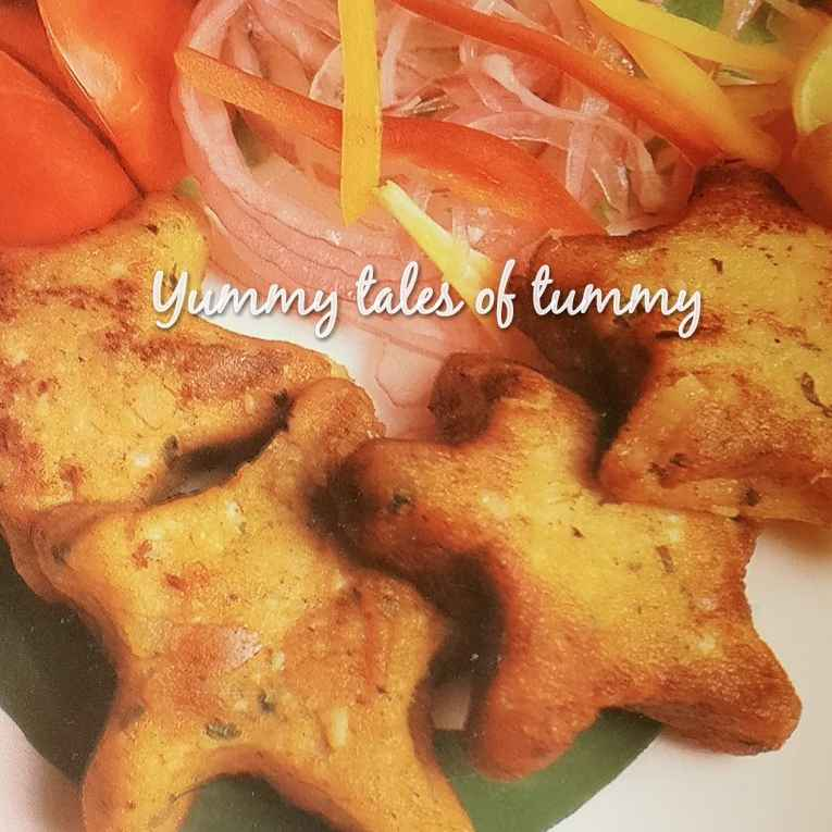 How to make Soya Kababs