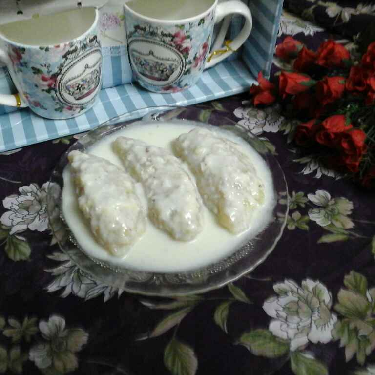 How to make Dudh Puli
