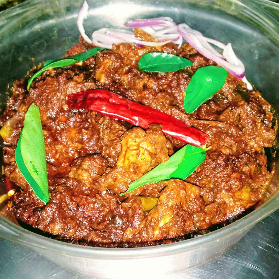 Photo of Mutton curry. by Latha Nair at BetterButter