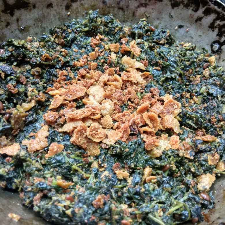 Photo of White gongura chutney by lathakrishnamurthy mallavarapu at BetterButter