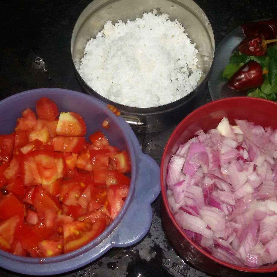 Lavanya Dhanasekaran food blogger
