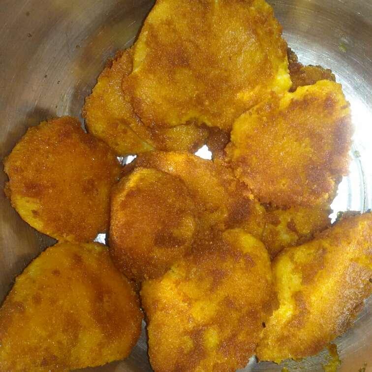 How to make Colocasia / arbi/ seppankizhangu fry