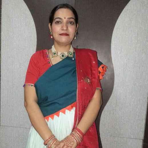 pallavi Nayyar food blogger
