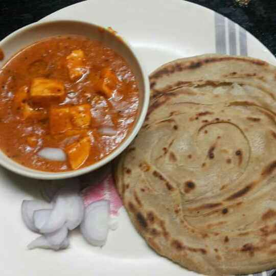 How to make Kaju shahi paneer