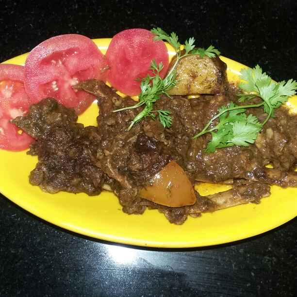 How to make Mutton Chops Masala