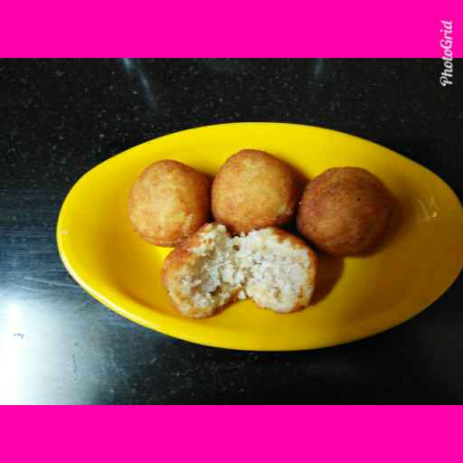 Photo of Sweet kachori by Leena Korgaonkar at BetterButter