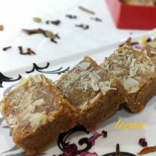 Photo of Adadiya pak by Leena Sangoi at BetterButter