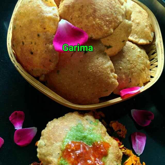 Photo of Aalu poori by Lion Garima at BetterButter