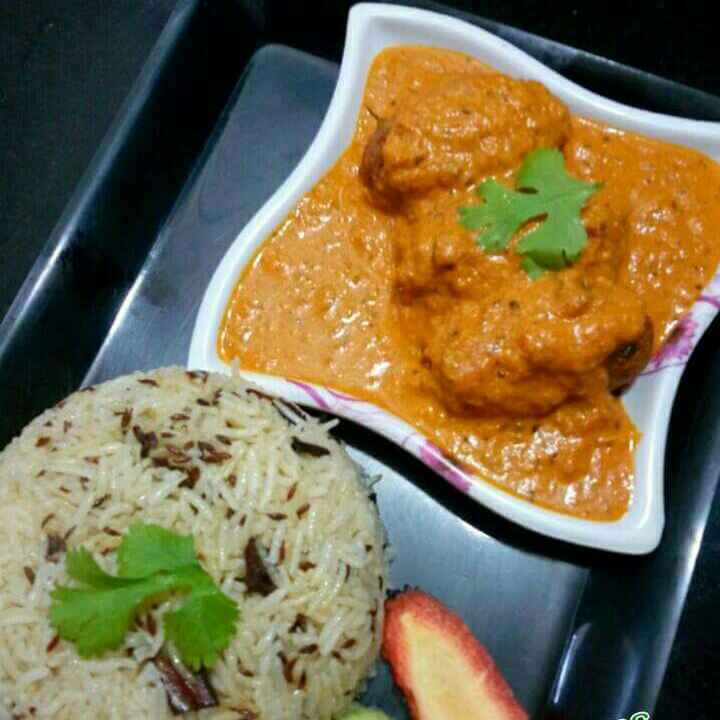 Photo of Paneer malai kofta by Lion Garima at BetterButter