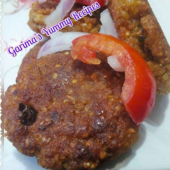 Photo of Daliya tikki by Lion Garima at BetterButter
