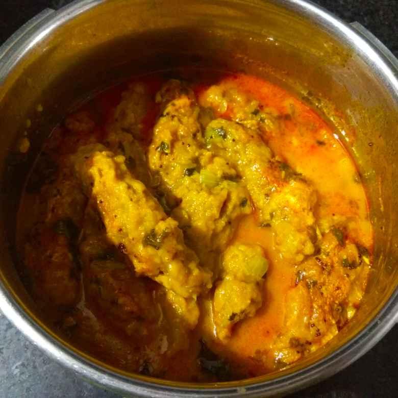 Photo of Rasiya dhokla by Lipti Ladani at BetterButter