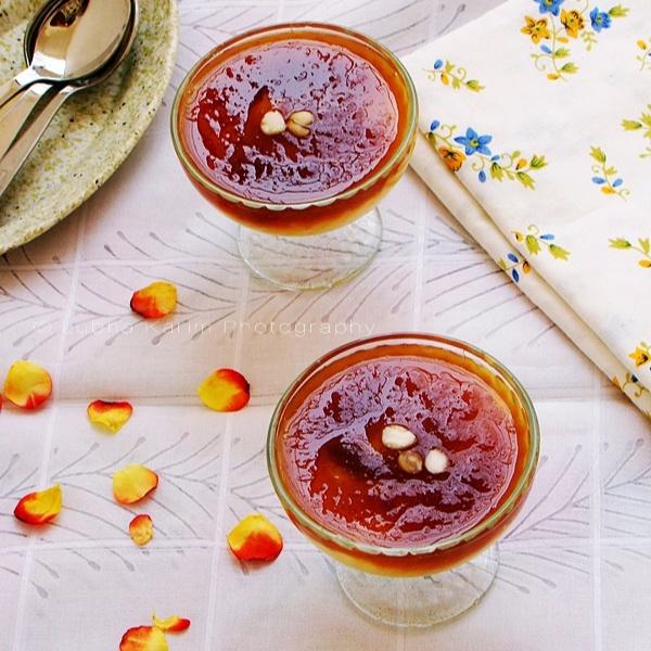 How to make Qubani ka Meetha - Royal Hyderabadi Delicacy