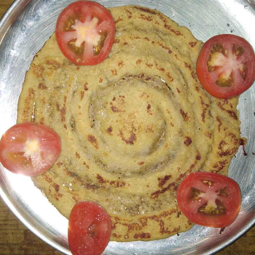 Photo of Paasiparupu  vella thosai by Maala Rajamanickam at BetterButter