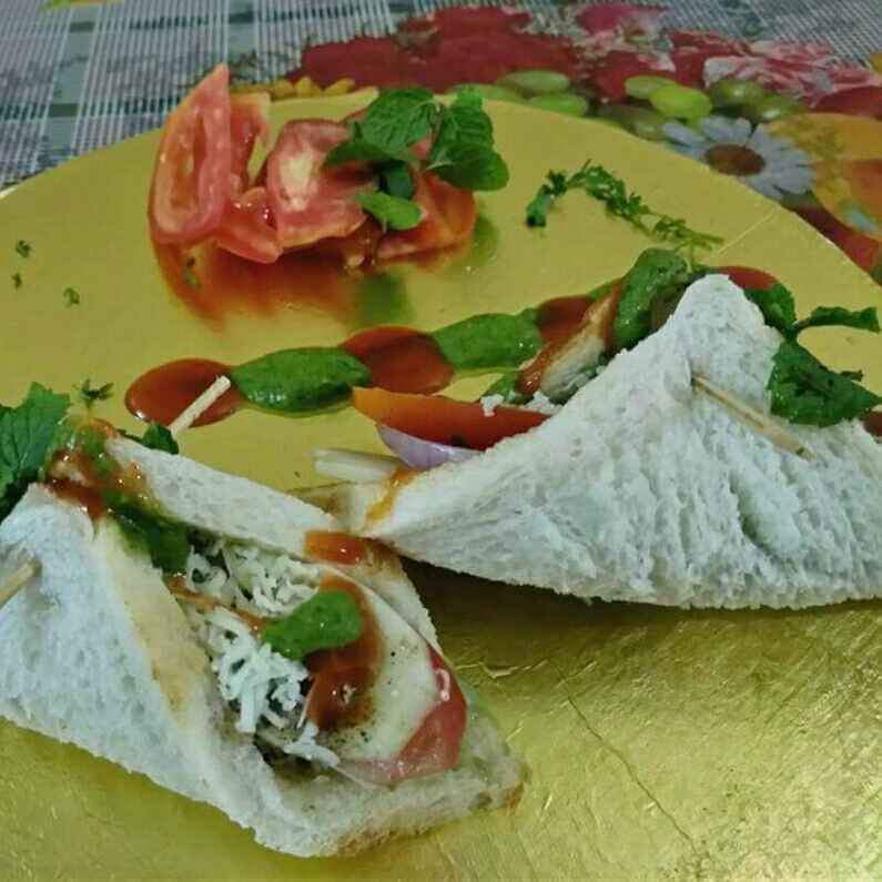 Photo of Boat sandwhich by Madhu Makhija at BetterButter