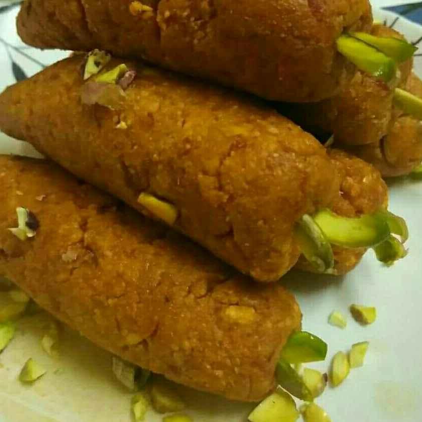Photo of Gajar sondesh( carrot sandesh) by Madhu Makhija at BetterButter