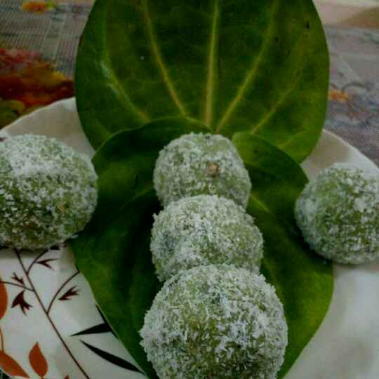 How to make Paan Ladoo