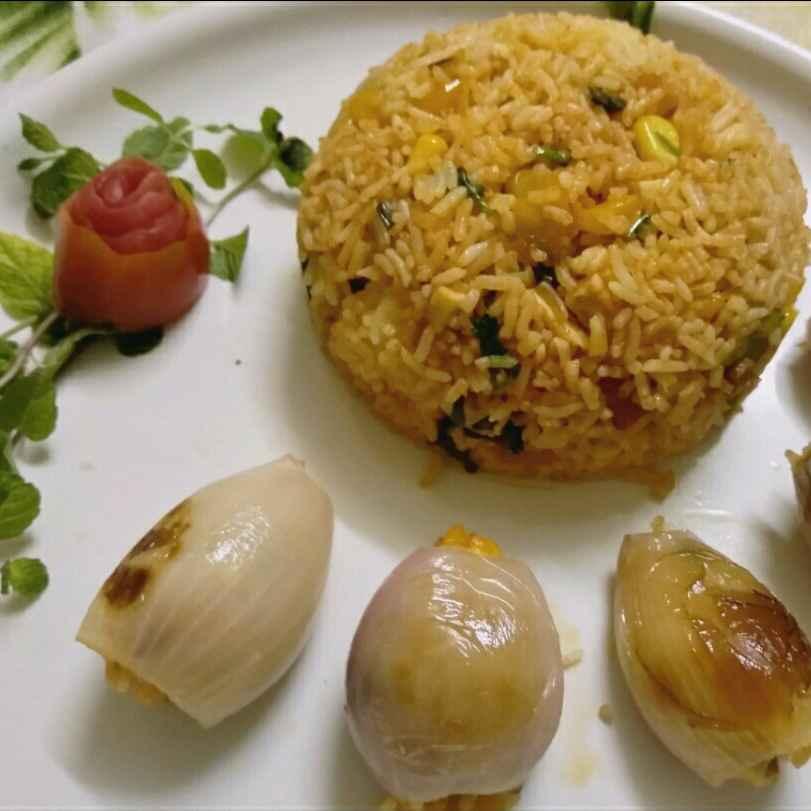 How to make Tawa pulav