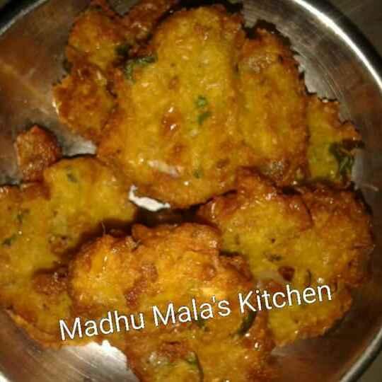 Photo of Sweet corn cutlet by Madhu Mala at BetterButter