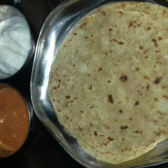 How to make Upvas thalipith