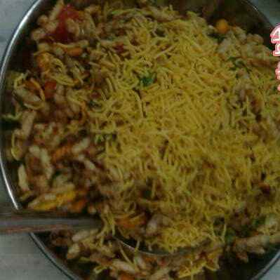 Photo of Bhel by Madhu Mala at BetterButter