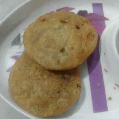 Photo of Kachaudi ya kachori by Madhu Mala at BetterButter