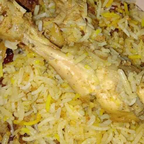 How to make चिकन दम बिरयानी