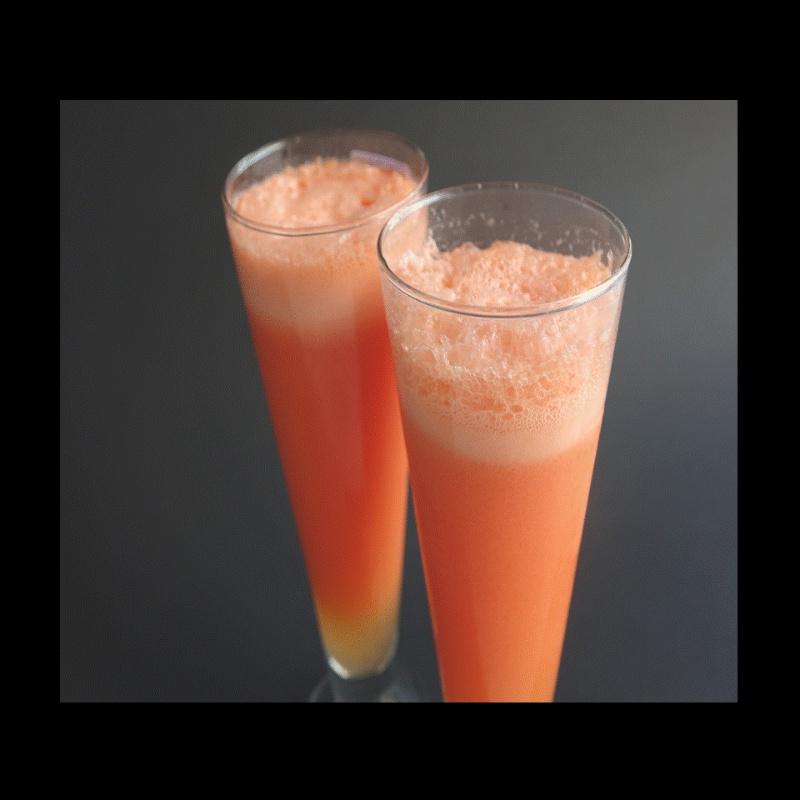 How to make Orange Twist