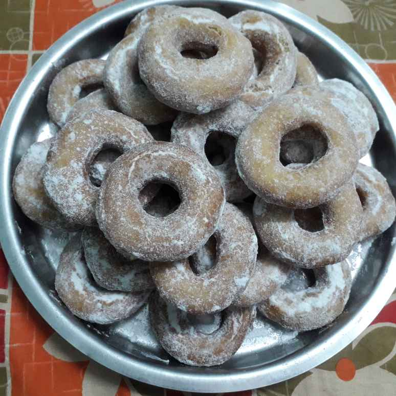Photo of Donut by Madhumati Shinde at BetterButter