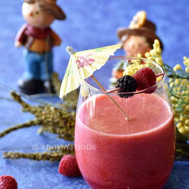 How to make Raspberry cooler