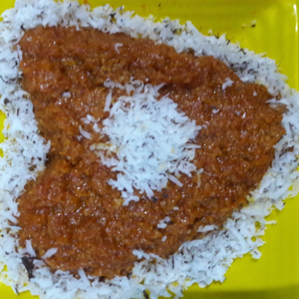 How to make Carrot and apple halwa