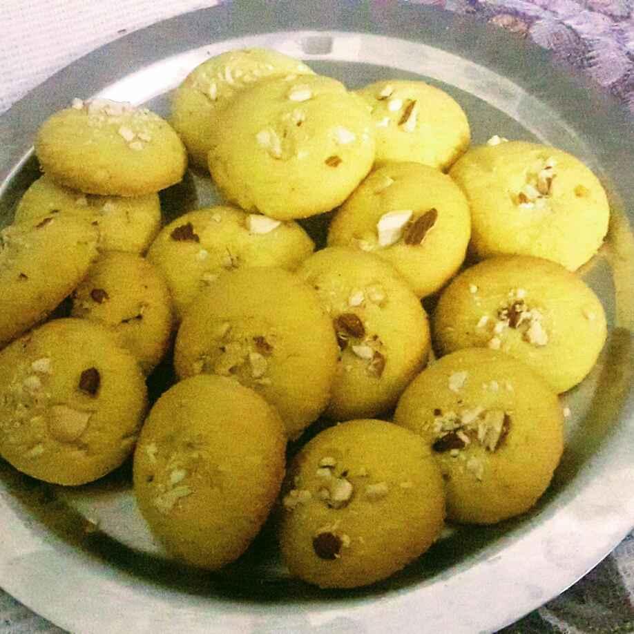 Photo of Butter cookies by Madhuri Lashkariya at BetterButter