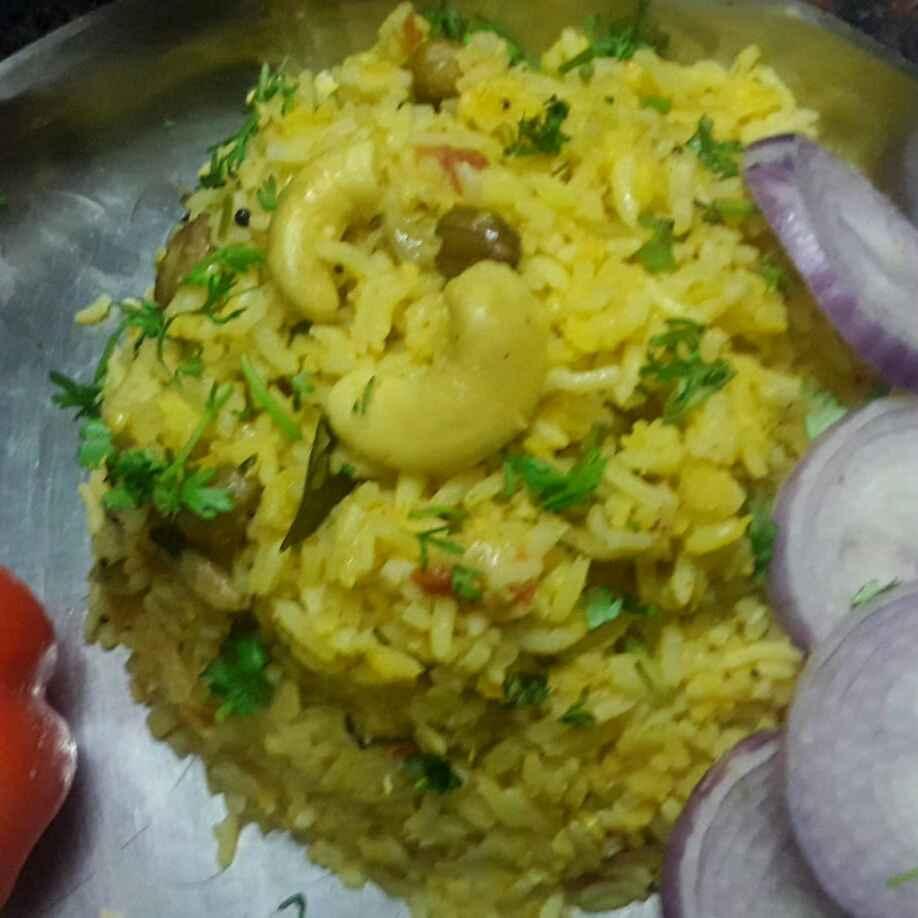 Photo of Khichdi by Madhuri Lashkariya at BetterButter