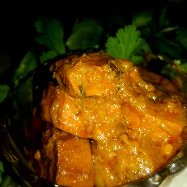 Photo of jackfruit masala by Madhuri Singh at BetterButter