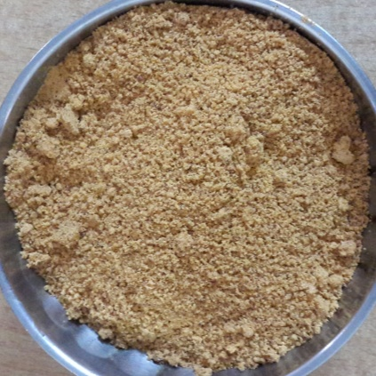 Photo of FlaxSeed Chutney Powder for Idli/Dosa by Maha lakshmi at BetterButter