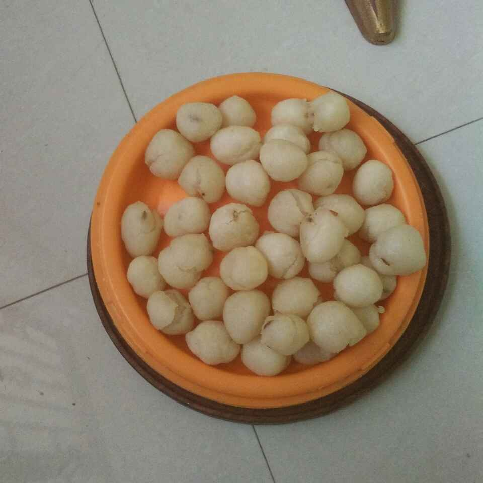 How to make சீடை