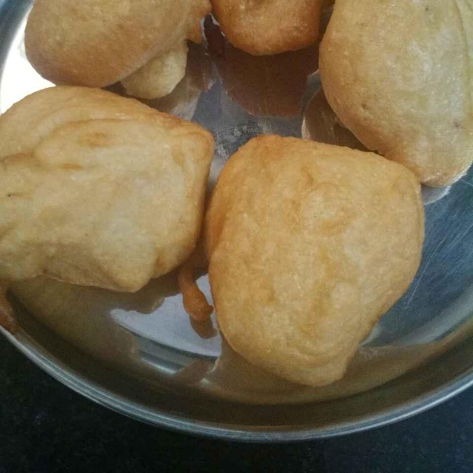 Photo of Sweet balls by Maharasi Devendiran at BetterButter