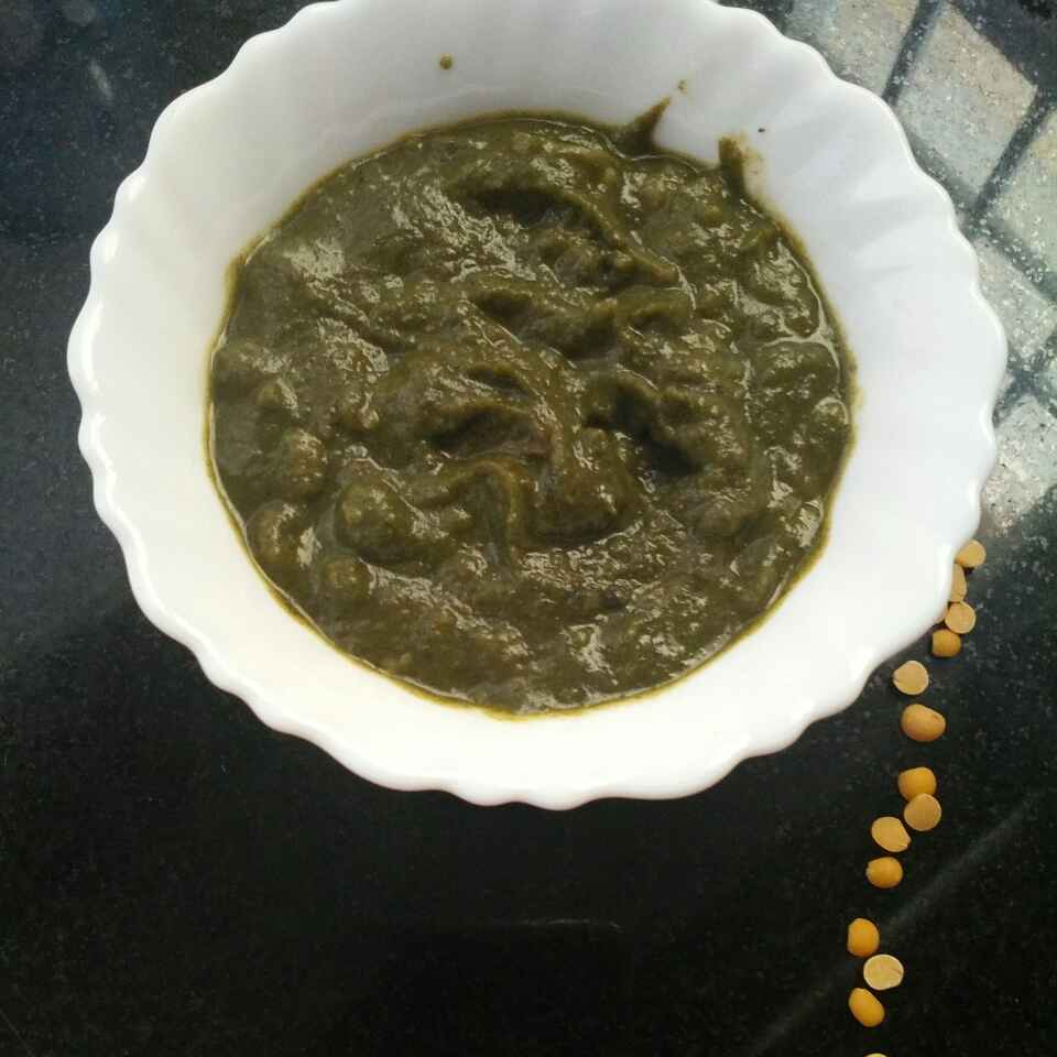 Photo of Toor dal kirai by Maharasi Devendiran at BetterButter