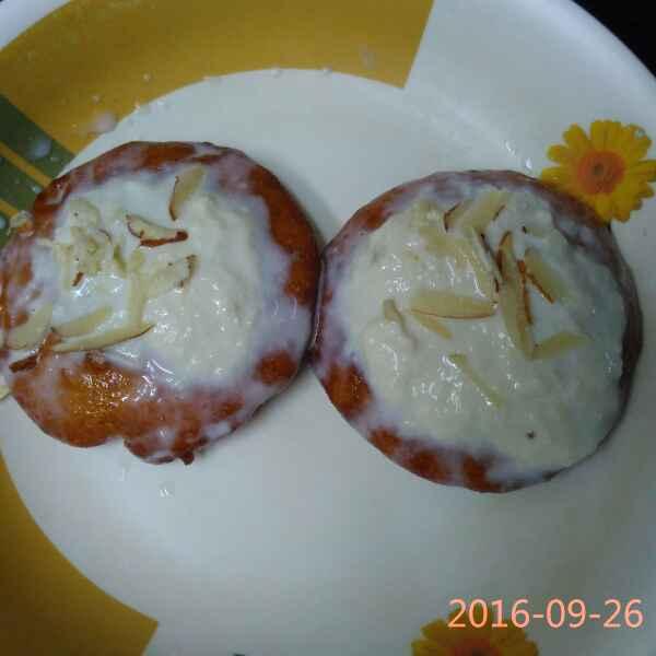 How to make Malpua Rabdi