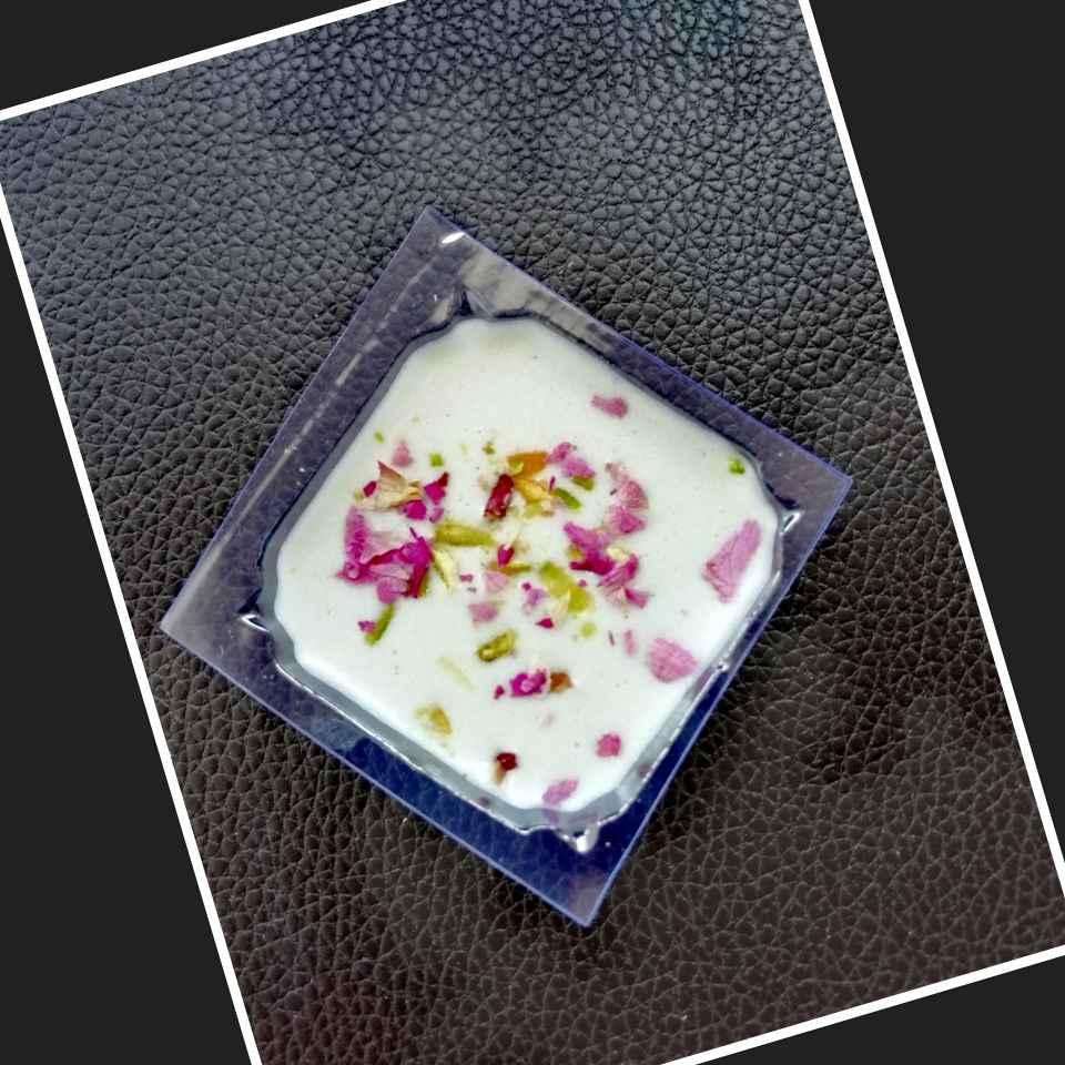 Photo of Thandai pudding by Mahek Bhambani at BetterButter
