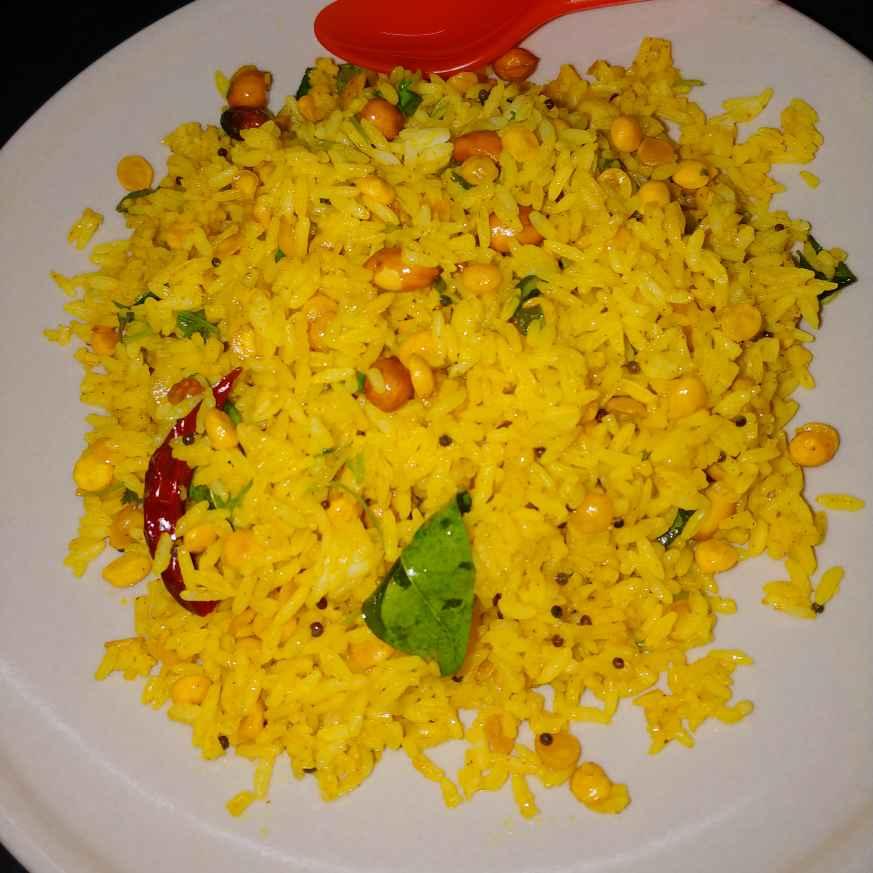 Photo of lemon rice by Mahek Naaz at BetterButter