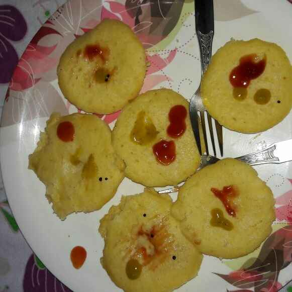 How to make Ready to cook khaman dhokla