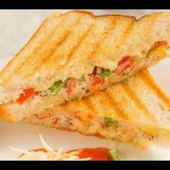 Photo of Mayo Sandwitch by Mahika Agarwal at BetterButter