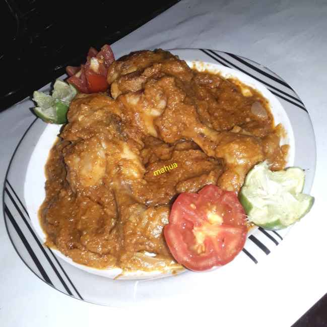 Photo of Chicken chap by Mahua Nath at BetterButter