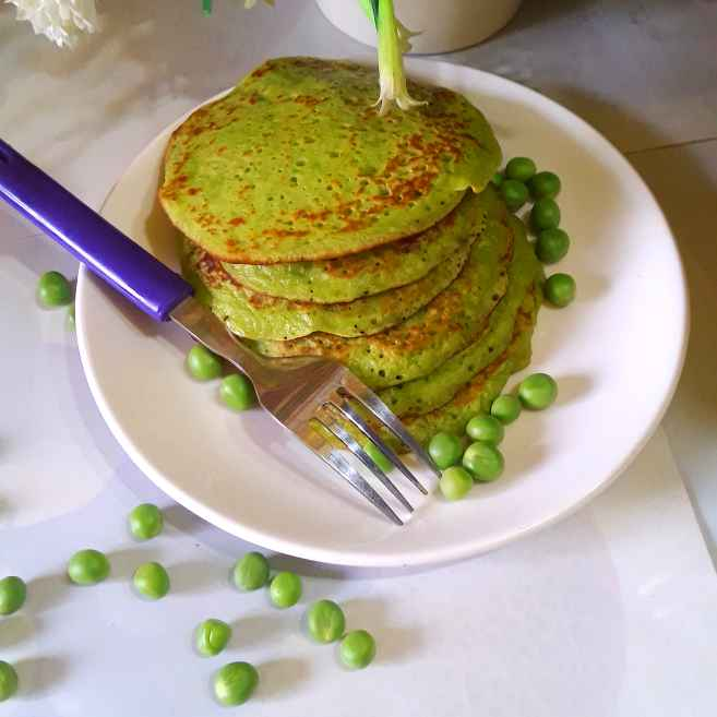 Photo of Koraisutir pancake by Mahua Nath at BetterButter
