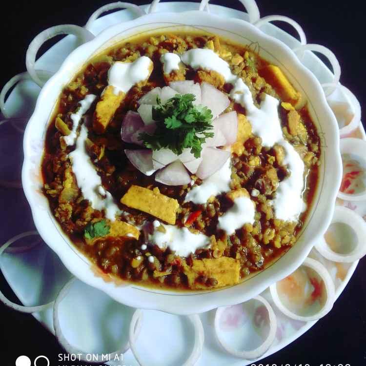 Photo of Mix torka(egg chicken paneer) by Mahua Sadhukhan at BetterButter