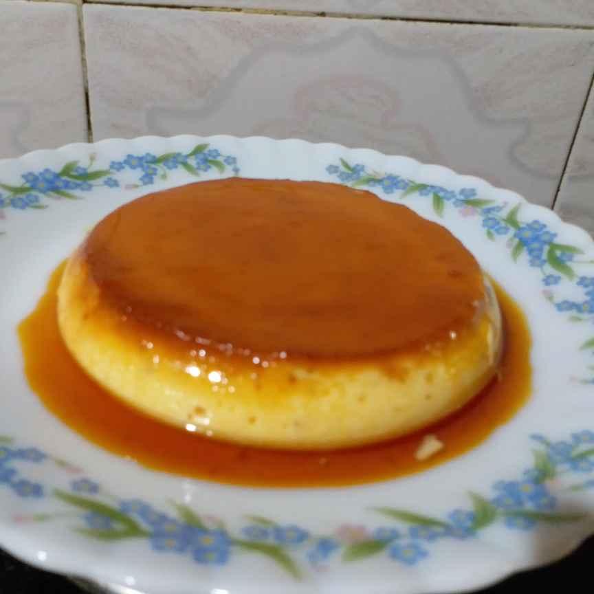 Photo of Cashew yogurt pudding by Mala Basu at BetterButter