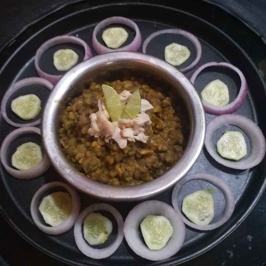 Photo of Chiken tadka by Mala Basu at BetterButter